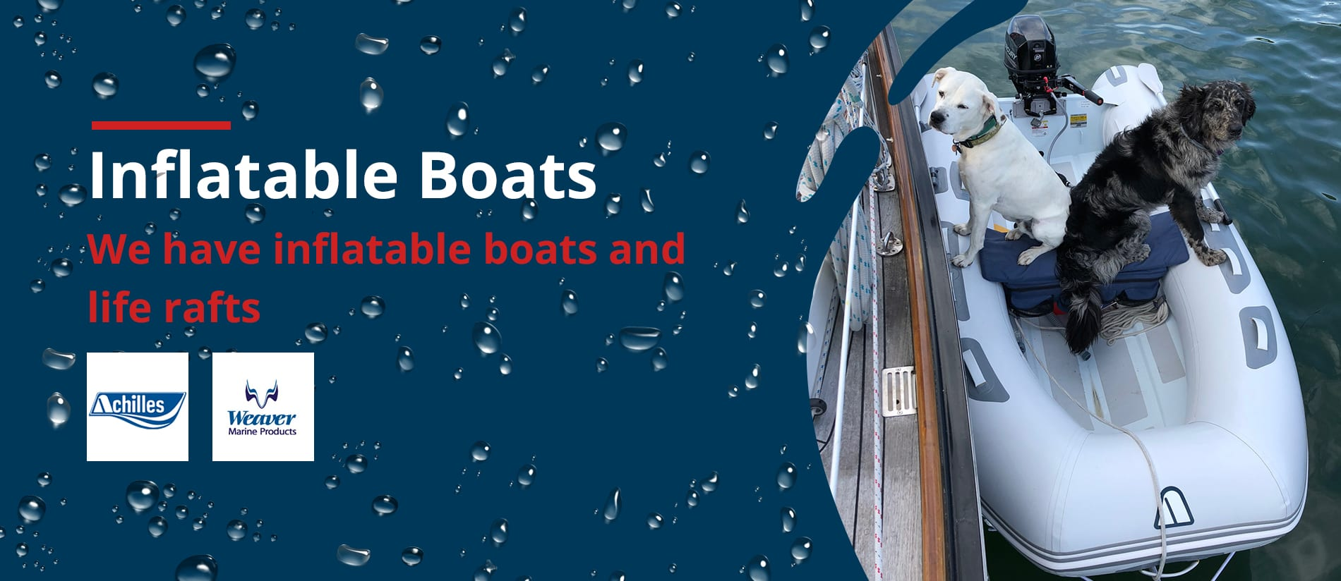 Chase Inflatable boats